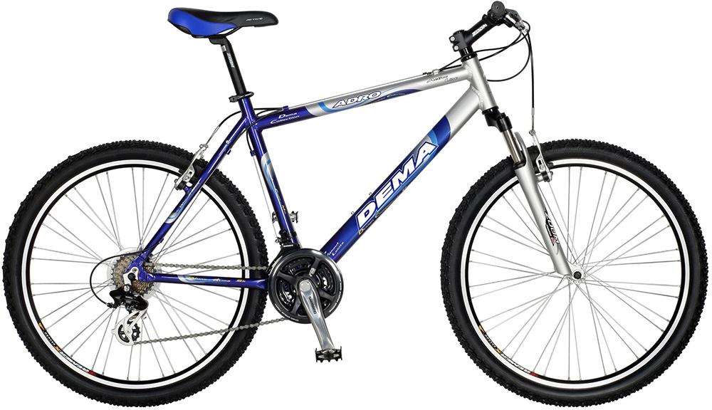Půjčovna horská kola DEMA Adro